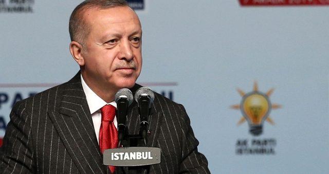 """Son Dakika: Cumhurbaşkanı Erdoğan: Suriye halkı """"Artık gidebilirsiniz"""" demedikçe çıkmayacağız"""