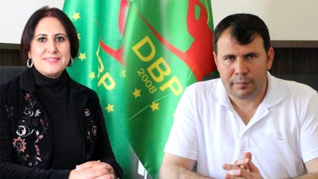 Son dakika: Diyarbakır'da terör operasyonu! DBP eski eş başkanları Mehmet Arslan ve Gülcihan Şimşek tutuklandı