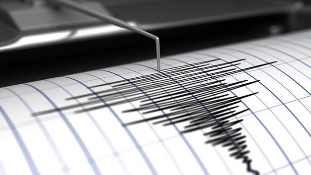 Son Dakika: Elazığ'da 6.8 büyüklüğünde bir deprem oldu
