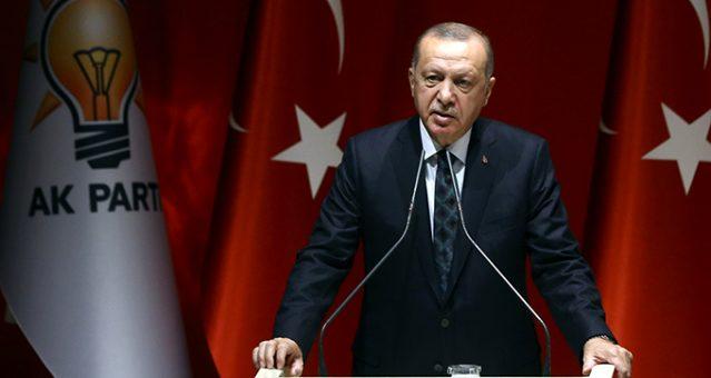 Son dakika: Erdoğan'dan Suudi Arabistan'a çok sert tepki: Önce aynaya baksın!