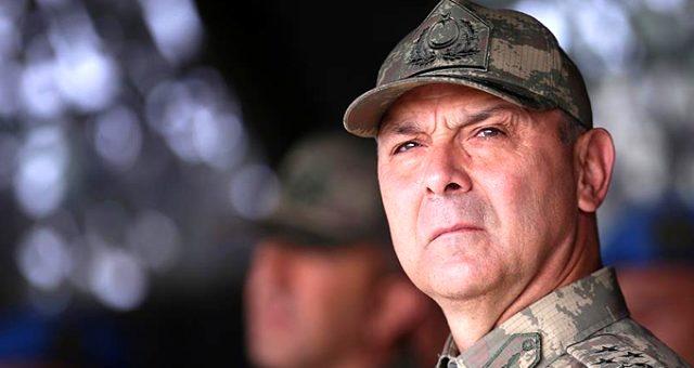 Son dakika: Eski Korgeneral Metin İyidil, İstinaf Mahkemesi'nde beraat etti