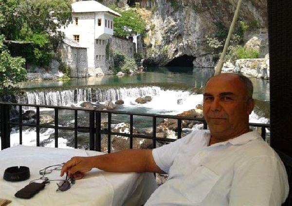 Son dakika gündem: Foça'daki emekli öğretmen cinayeti şüphelileri adliyede