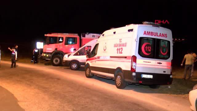 Son dakika gündem: İzmir'de kaçak kazı faciası: 2 ölü, 3 yaralı
