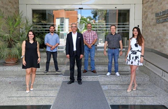 Son dakika haberleri! İzmir Tasarım Fabrikası ile İzmir'in yerel potansiyeline büyük katkı