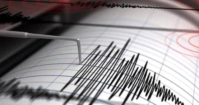 Son Dakika: Manisa'da 5,4 büyüklüğünde deprem meydana geldi! Çevre illerde de hissedildi