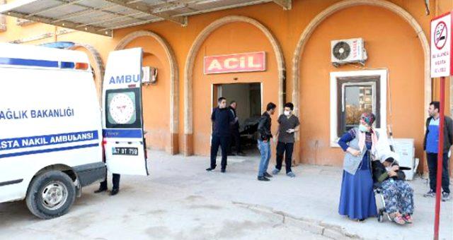 Son dakika: Mardin İl Sağlık Müdürlüğü, Kızıltepe'de koronavirüs vakası bulunduğu iddialarını yalanladı
