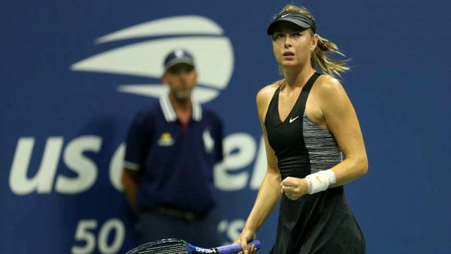 Son dakika: Maria Sharapova, tenisi bıraktığını açıkladı