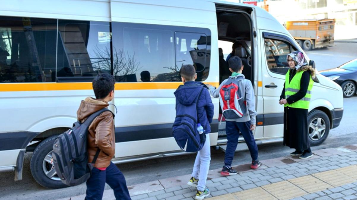 Son dakika: Ödemeler nasıl olacak? İstanbul'da okul servis ücretlerine düzenleme