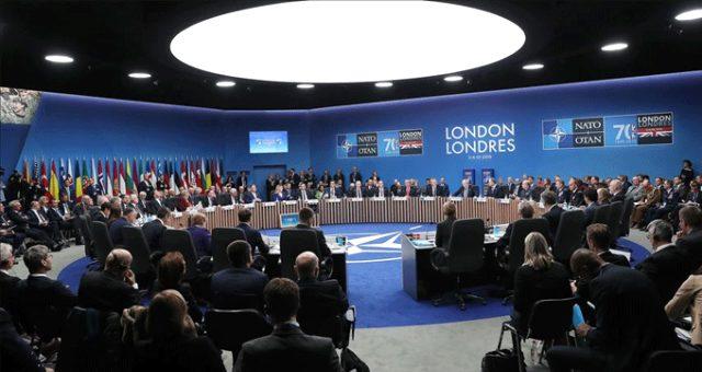 Son dakika: Türkiye, NATO'nun Baltık planına destek vermeyi kabul etti