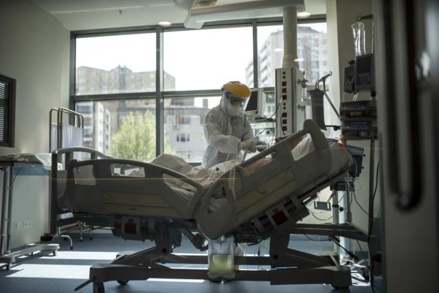 Son Dakika: Türkiye'de 2 Mart günü koronavirüs nedeniyle 68 kişi vefat etti, 11 bin 837 yeni vaka tespit edildi