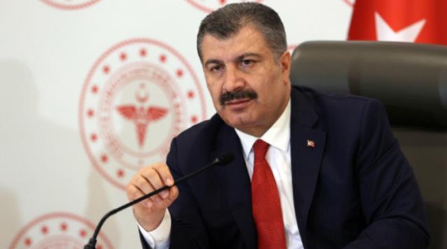 Son Dakika: Türkiye'de 21 Ocak günü koronavirüs nedeniyle 153 kişi vefat etti, 6 bin 289 yeni vaka tespit edildi