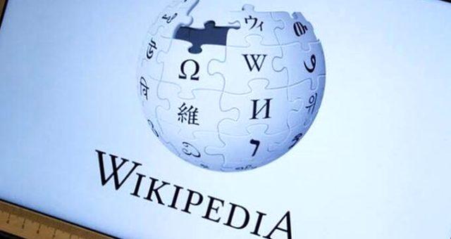 Son Dakika: Wikipedia saat 22.30 sıralarında erişime açılacak