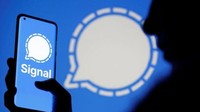 Son günlerin popüler uygulaması Signal, WhatsApp'ta görmeye alıştığımız özellikleri getiriyor