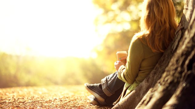 Sonbahar depresyonunun ilacı gün ışığı