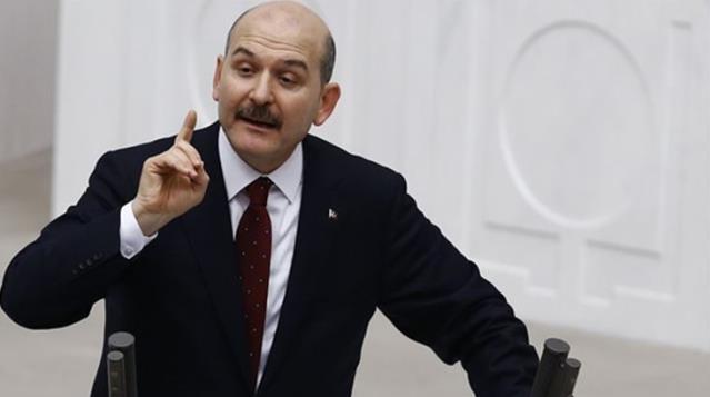 Süleyman Soylu'dan adalet isyanı: Anneme küfür eden alçak serbest, Bakan olsam ne yazar!