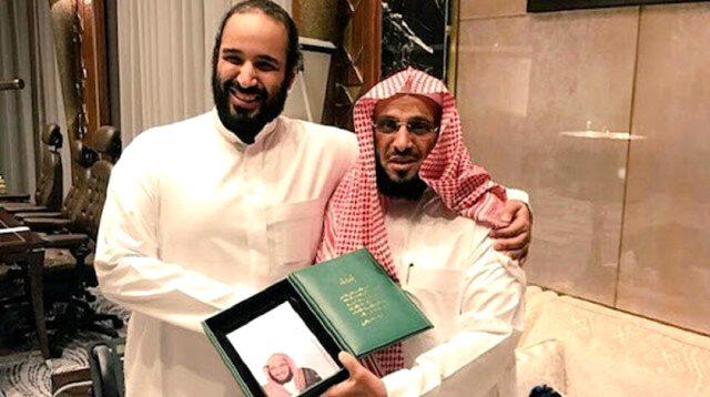 Suudi Arabistan, Türkiye aleyhindeki kampanyalarına din alimlerini de alet etti