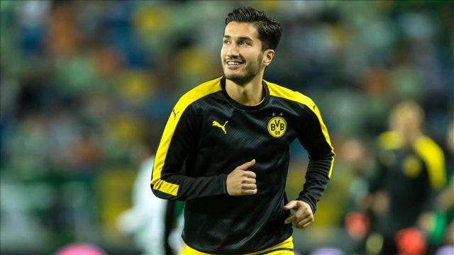Tamer Tuna'dan Nuri Şahin itirafı: Görüştük, transfere olumlu bakıyor ama henüz bir anlaşma yok