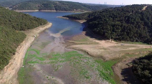 Tarım ve Orman Bakanlığı kuraklığa karşı harekete geçti! 48 ilde 100 tane yeraltı barajı yapılacak