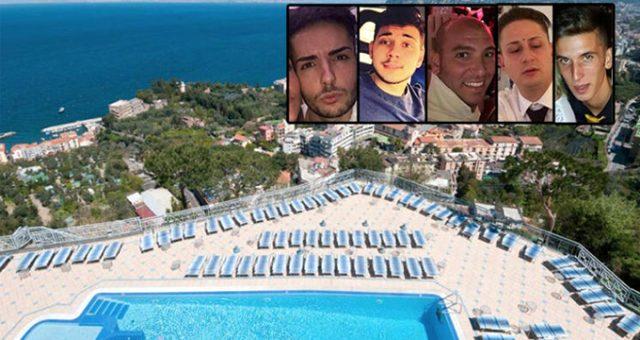 Tatil cennetinde korkunç olay! 5 otel çalışanı, kadın müşterinin içkisine ilaç atıp istismar etti