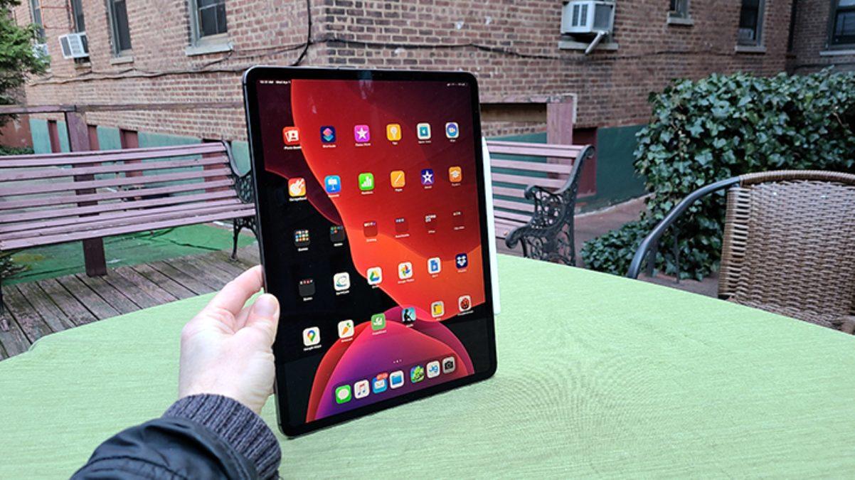 Teknoloji devi Apple yeni iPad'ini tanıttı! Eski modele fahiş zam geldi