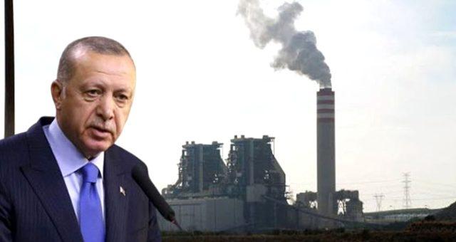 Termik santral teklifine kabul oyu veren 3 vekil yasayı veto eden Erdoğan'a teşekkür etti