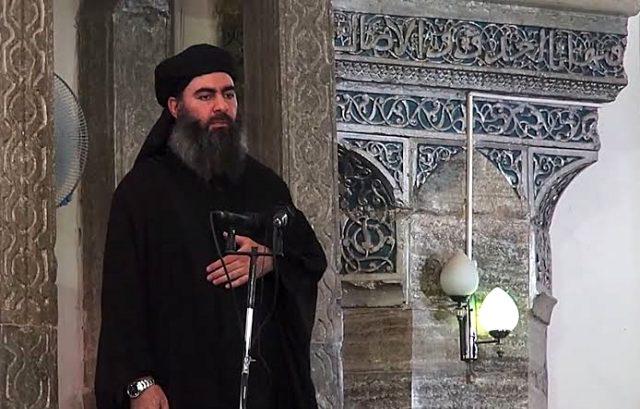 Terör örgütü DEAŞ'a bir darbe daha: Bağdadi'nin yardımcısı Kerkük'te yakalandı