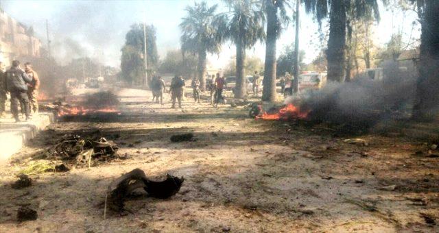 Terör örgütü YPG, Rasulayn'da sivilleri hedef aldı: 1 ölü, 2 yaralı