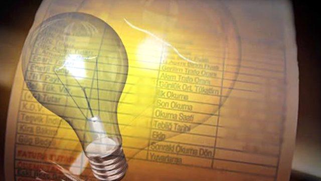 TESK'ten elektrik faturalarında indirim talebi: Vatandaş ve esnaf sevindirilmeli