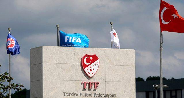 TFF'den Bursaspor, Eskişehirspor ve Osmanlıspor'a 3 puan silme cezası
