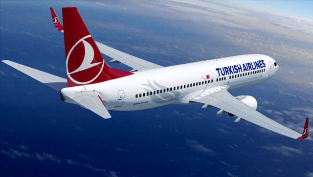 THY, koronavirüs salgını nedeniyle New York uçuşlarını durdurdu