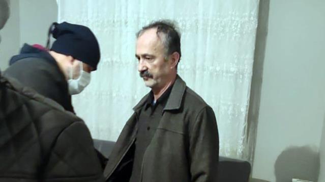 TKP/ML'nin yöneticisi olduğu iddia edilen Nihat Konak serbest bırakıldı