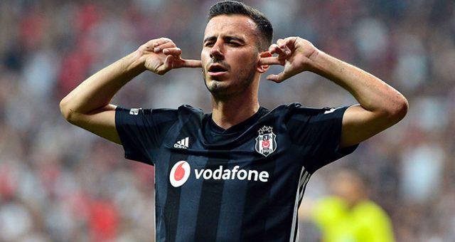 Trabzonspor, Oğuzhan Özyakup'u transfer etmek istiyor!