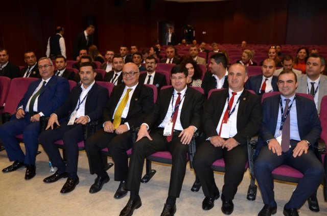 Travel Turkey 2019 İzmir'e Aydın destinasyonu damga vurdu