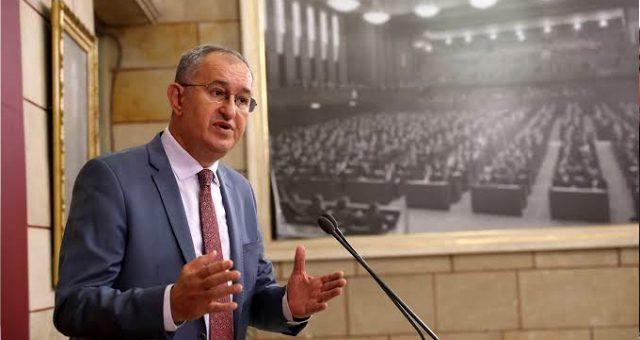 """TRT, CHP'li Atila Sertel'in """"Miraç Gecesi yayını için 900 bin lira ödendi"""" iddiasını yalanladı"""