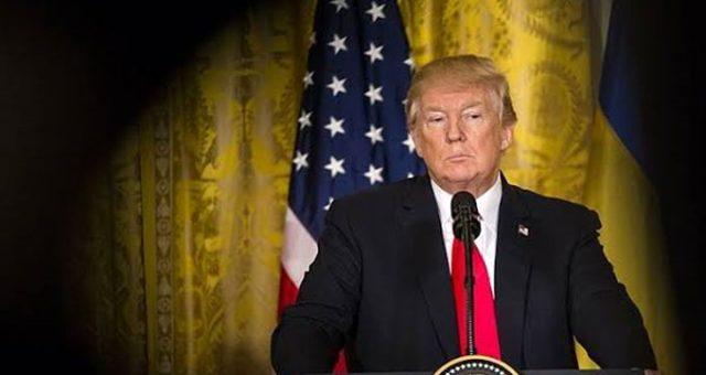 Trump'ın azledilmesi için harekete geçildi: ABD Temsilciler Meclisi İstihbarat Komitesi ilk açık oturumuna başlıyor
