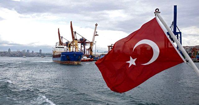 Türkiye ekonomisi 3. çeyrekte yüzde 0,9 büyüdü