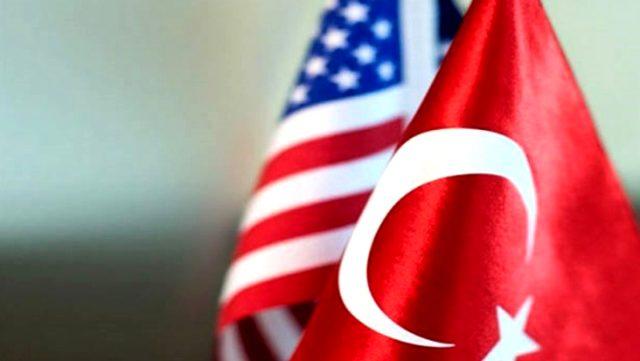 Türkiye'den ABD'nin Suriye'de terör örgütüyle petrol anlaşması yapmasına sert tepki: Asla kabul edilemez