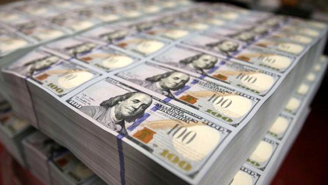 Türkiye'nin dış borç stoku brüt 421 milyar dolar, net ise 244 milyar dolar oldu
