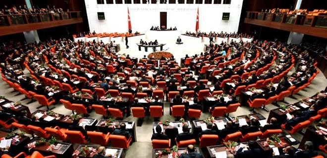 Meclis Başkanlığına Göre 'Kürt illeri' İfadesi Kaba ve Yaralayıcı!