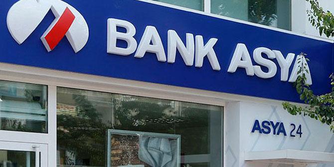 Bank Asya Yandaşları İhya Etmiş