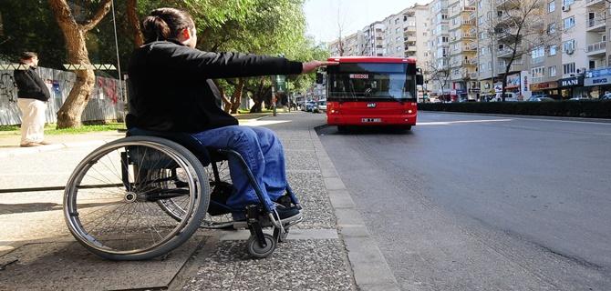 Sayılarla Türkiye'de 'Engellilik'