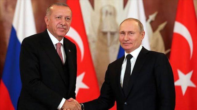 Wall Street Journal: Erdoğan silip süpürdü; Türkiye Suriye'de istediğini aldı