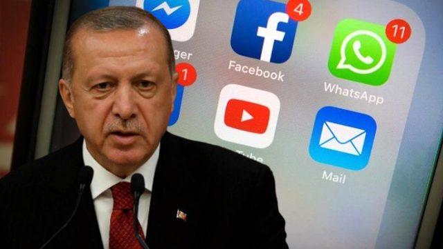 Yeni sosyal medya düzenlemesine göre BTK, 'kamu yararı gözeterek' Netflix ve Whatsapp'ı engelleyebilecek