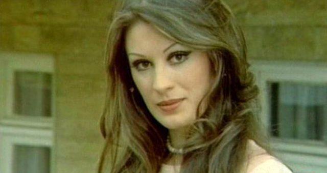 Yeşilçam güzeli Gülşen Bubikoğlu, sosyal medyada gündem oldu