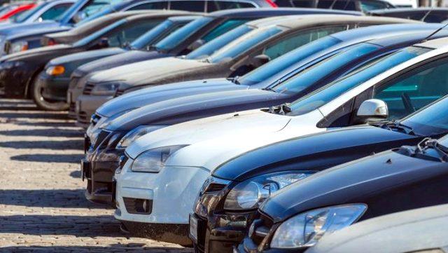 Yetki belgesi olmayan firmalar internetten ikinci el araç satışı yapamayacak