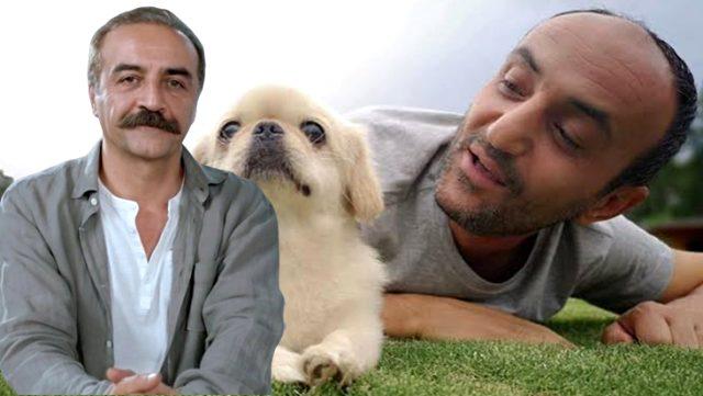 Yılmaz Erdoğan, Ersin Korkut'a köpeği Mess'in ölüm haberini nasıl verdiğini anlattı