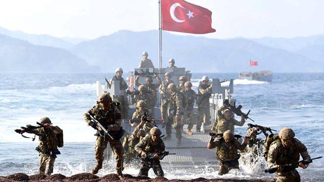 Yunan basınından Türkiye itirafı
