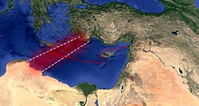 Yunan ve Rum yönetiminde Türkiye-Libya anlaşması gerginliği: Anlaşma metnini istediler