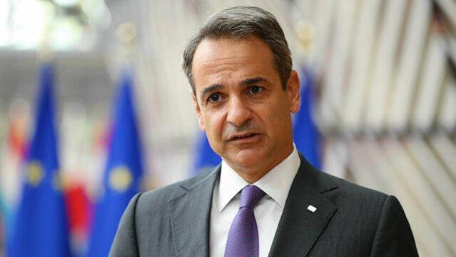 Yunanistan Başbakanı Miçotakis: Türkiye ile sorunları çözemezsek mahkemeye başvururuz